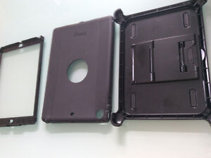 Apple I pad Aire Otter accessories