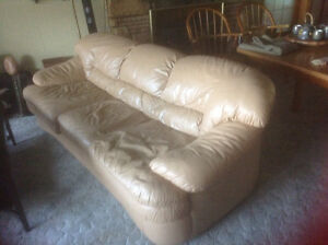 Great Leather Couch