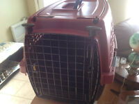 Pet Carrier made by Nature's Miracle