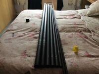 Middy XT15 13 Metre Pole