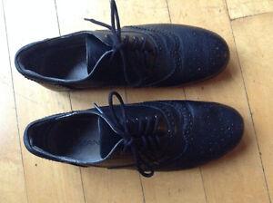 Chaussures fille Externat Sacré-Coeur