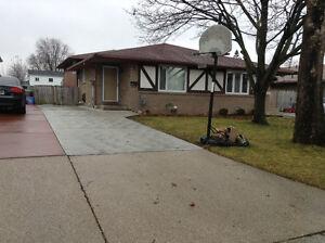 Forest Glade area Semi-Detached (4 level) Back split House sale: