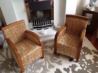 Children's chair's