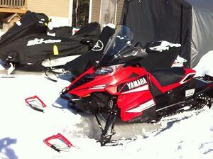 2014 yamaha Viper XTX SE St. John's Newfoundland image 1