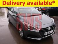 2015 Hyundai i40 S CDTi Estate Blue Drive 1.7 EX LEASE
