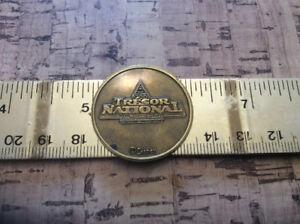 Coin National Treasure MDCCXXVI , Disney
