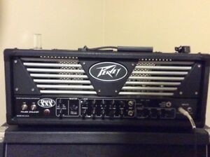Peavey Triple XXX® II for sale or trade