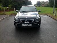 Mercedes CLC 180 K Sport Coupe 3 door