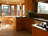 Fully Furnished, 10-month Rental near Murillo -- $1600 + G/H