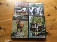 Appleby Horse Fair D V Ds &Video Cassette Tapes
