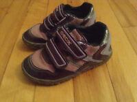 Lot 3 ans que des marques+souliers