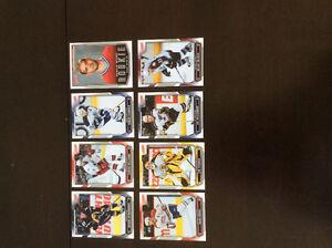 Cartes de hockey Victory 2007-08