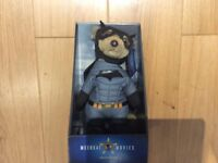 Meerkat Movies - Limited Edition 'Aleksander as Batman'