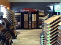 CANADIAN HARDWWOOD FLOORING