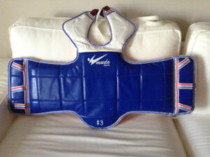 High-quality Taekwondo Chest Protector