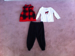 12-18 month outfit