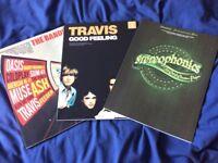 Indie Rock Guitar Tab Books