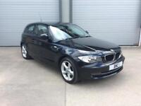 2010 10 BMW 1 SERIES 2.0 116I SPORT 3DR