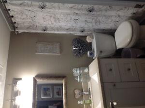 Downtown Burlington short term rental September- January 1st