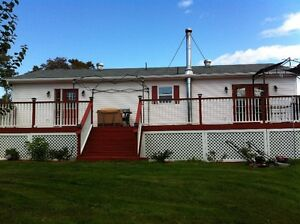 3 Bedroom house for rent in Margaretsville, Annapolis Valley