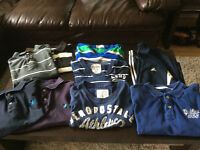 Polo American Eagle / Hollister $60 / LE LOT