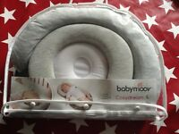 Babymoov sleep mat