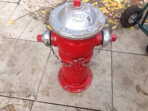 1962 fire hydrant