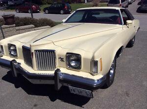 43 year old show car
