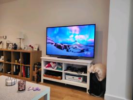 "LIKE NEW!! 4K Ultra HD 55"" Panasonic TV + Chromecast(free)"