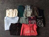 Girls clothes bundle age 13