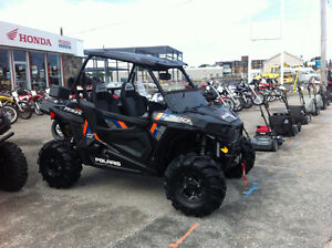 2015 Polaris RZR S EPS Loaded with accessories!! **MUST SEE**