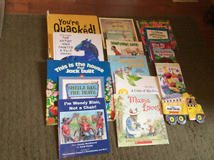 43 Children's Books Including I Can Read By Myself London Ontario image 3