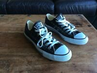 Unisex, Converse, All Star, Trainers, Size 7