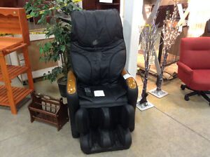Electronic Adjustable Therapy Chair @ Cambridge Restore