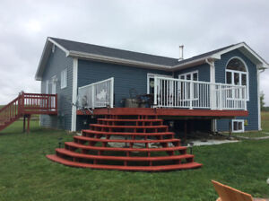 Beautiful waterfront house/cottage for sale