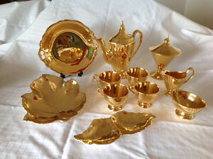 Vintage Royal Winton dishes