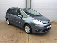 2007 Citroen Grand C4 Picasso 1.6 HDi 16v Exclusive EGS 5dr