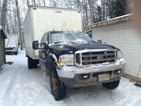 Ford steamer need gone