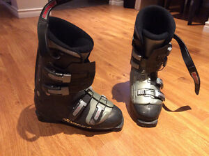 Down hill boots
