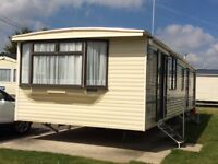 Caravan for hire steeple bay holiday park