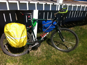 !!!!MUST SELL BY JUNE 14TH!!!! Timberline GT Hybrid Bicycle