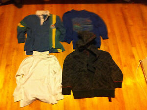 Boys size 5/6 summer clothes package 2 Kingston Kingston Area image 7