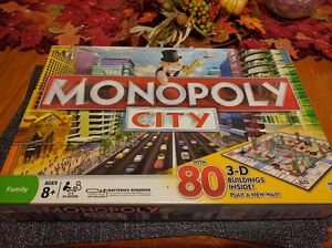 Monopoly City for sale! London Ontario image 1