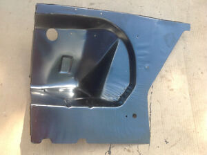 65-66 ford mustang battery apron