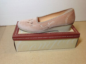 Foamtreads Comfort Slipper by Kaufman - new in box - 9 1/2 Cambridge Kitchener Area image 3