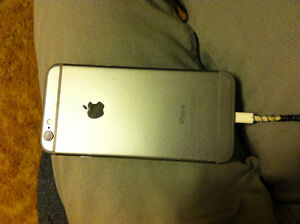 Iphone 6 16gb locked with glass screen protector Cambridge Kitchener Area image 3