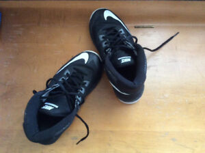 Nike Basketball shoes for boys