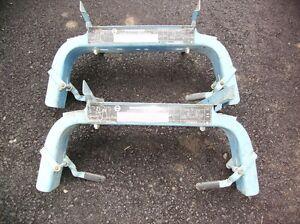 ferrure de la plate-forme reglable B&D10.00$