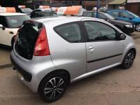 Peugeot 107 1.0 12v Urban