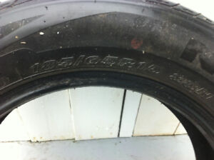 One 185/65/15 tire  for sale,  Make me an offer
